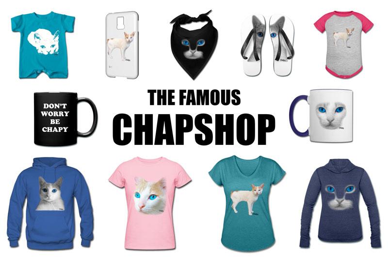 Chapshop